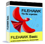 FileHawk - Basic version