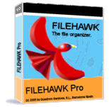 FileHawk - Professional version